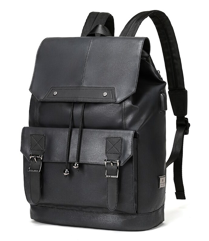 594e9f43d8 ARCTIC HUNTER τσάντα πλάτης B-00287-BK