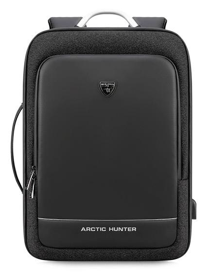 1ad1a56d5f ARCTIC HUNTER τσάντα πλάτης B00227-BK
