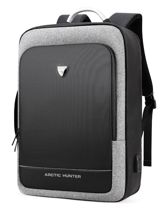 f3c983dff2 ARCTIC HUNTER τσάντα πλάτης B00227-DG