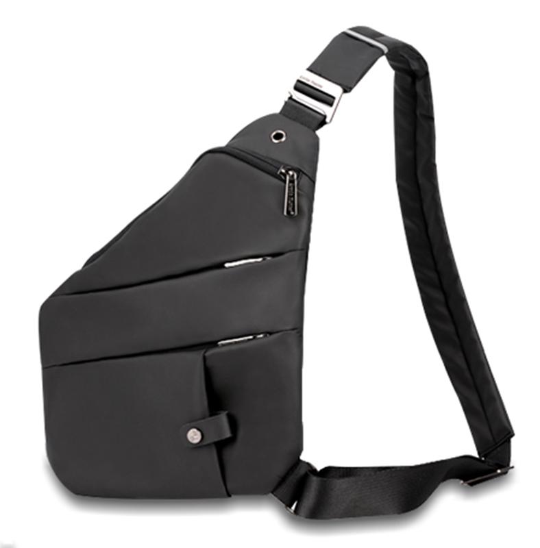 820c8cc9cf ARCTIC HUNTER τσάντα crossbody XB00041-BK